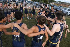Cross Country at Midview Photo Gallery
