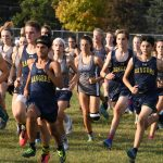 Cross Country at Midview