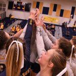 Volleyball v Amherst