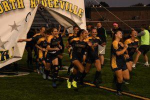 Girls Soccer Photo Gallery v Lakewood