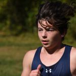 Cross Country at the SWC Championship Meet Photo Gallery