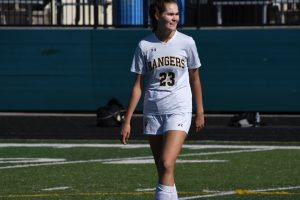 Girls Soccer at Valley Forge Photo Gallery