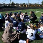 Question and Answer with North Ridgeville Coach – Chris Moore