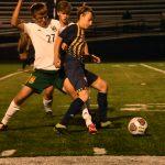 Boys Soccer v Amherst Photo Gallery