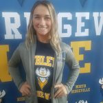 Athlete of the Week Olivia Slone – Cheerleading