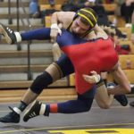 Wrestling Meeting Scheduled for Tuesday 10/29