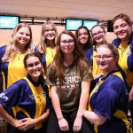 Girls Bowling End of Season Summary and Athletic Awards