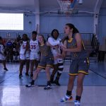 Girls Basketball photo gallery @ VASJ