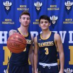Boys Basketball End of Season Summary and Athletic Awards