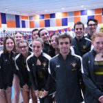 North Ridgeville Swimming Slide Show for 2019-20