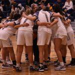Girls Basketball picks up a win at home