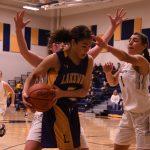 Girls Basketball v Lakewood Photo Gallery
