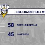 Girls Basketball Wins