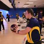 Boys Bowling wins on Monday