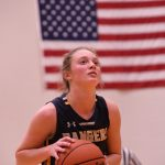 Girls Basketball at North Olmsted Photo Gallery