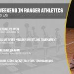 This Weekend in Ranger Athletics