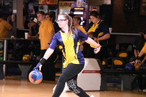 Bowling at Olmsted Falls Photo Gallery