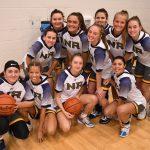 Girls Basketball at Westlake Photo Gallery