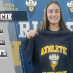 Athlete of the Week for the week of 1/13/20 – Laney Rumancik