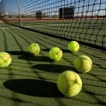 Boys Tennis Meeting Scheduled 1/30/20