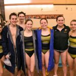 Swimmers advance to Districts