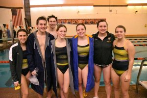 Swimming at Normandy Photo Gallery