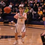 Boys Basketball/Cheer Photo Gallery v Lakewood