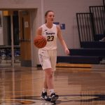 Girls Basketball Wins on the Road
