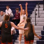 Girls Basketball photo gallery v North Olmsted