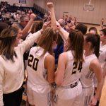 Girls Basketball at Amherst on 11/25 Postponed