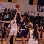 Girls Basketball Round 3 @ Elyria Catholic on 2/25/20
