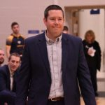 Question and Answer with North Ridgeville Coach Bryan Morgan