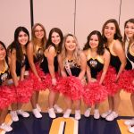 Cheerleading End of Season Summary and Athletic Awards