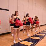 Cheer Photo Gallery Senior Night