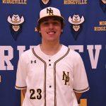 SWC Spring Scholar Athlete Baseball – Trent Miller