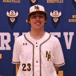 Go Inside the Dugout with Senior, Trent Miller