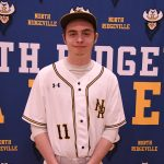 Senior Survey with Austin Roy – Baseball