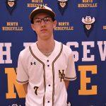 Senior Survey with Tyler Lime – Baseball