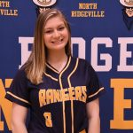 Senior Survey with Tori Toth – Softball