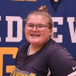 Step Inside the Dugout with Senior, Chloe Simko