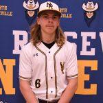 Senior Survey with Zach Cabell – Baseball