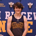 Senior Survey with Josh Gamon – Track