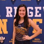 SWC Spring Scholar Athlete Girls Track and Field – Madison Wilm