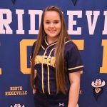 Step Inside the Dugout with Senior Makenzie Seidl