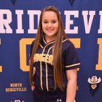Senior Survey with Mackenzie Seidl – Softball