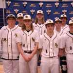 Baseball Seniors Photo Gallery