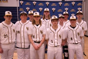 Baseball Seniors Photo Gallery