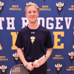 SWC Spring Scholar Athlete Tennis – Aidan Cunningham
