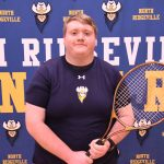 Senior Survey with Dustin Gfell – Tennis