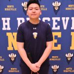 Step on the Court with Senior Natan Pham